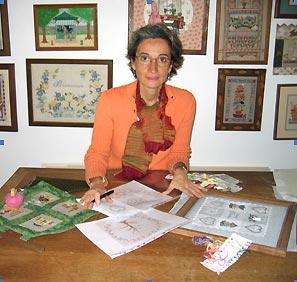 Francoise Luthier